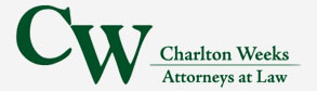 Charlton Weeks | Attorneys at Law